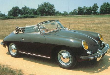 Carros 7 1963_1965_PORSCHE_356_C_ALEMANHA